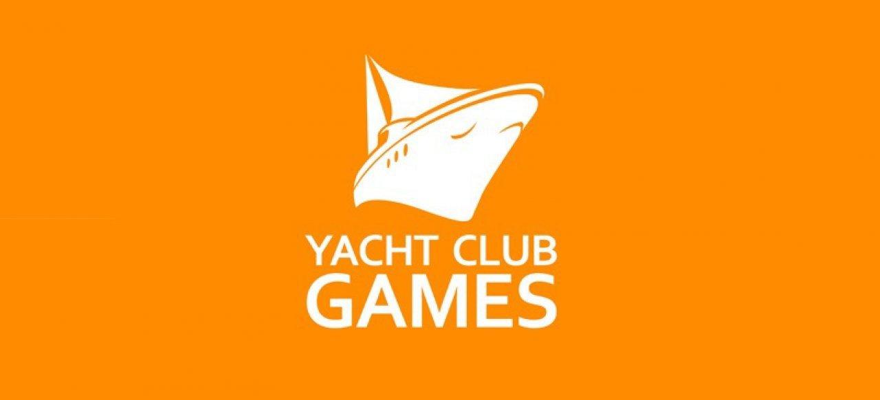 Yacht Club Games (Unternehmen) von Yacht Club Games