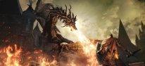 Dark Souls 3: Patch 1.11 steht an, u. a. mit PS4-Pro-Unterstützung