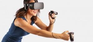 Schattenboxen in virtueller Realität