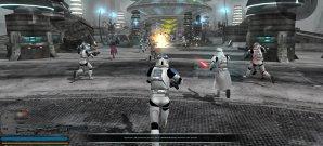 Screenshot zu Download von Star Wars: Battlefront