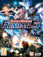 Komplettlösungen zu Dynasty Warriors: Gundam 3