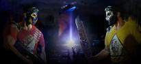 Dying Light: Bad Blood: Trailer zum Early-Access-Start auf Steam