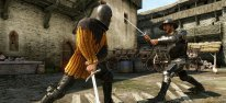Kingdom Come: Deliverance: Auflösung und Details: PlayStation 4, PlayStation 4 Pro, Xbox One und Xbox One X