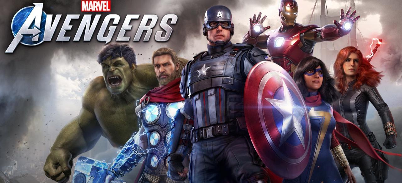 The Avengers Project (Action) von Square Enix