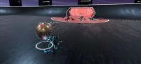 Block Sport: Sci-Fi-Sportspiel bereitet sich für offenes Beta-Wochenende vor