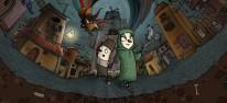 The Inner World: Umsetzung für PS4 und Xbox One im März
