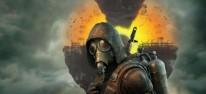 S.T.A.L.K.E.R. 2: Befindet sich bei GSC Game World in Entwicklung
