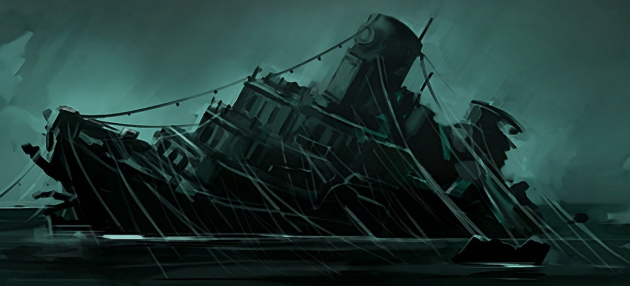 Sunless Sea (Adventure) von Failbetter Games