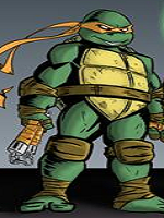 Alle Infos zu Teenage Mutant Ninja Turtles: Mutanten in Manhattan (PlayStation4,XboxOne)