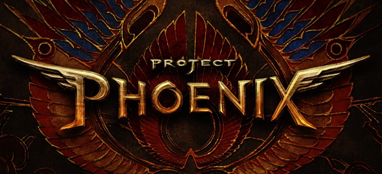 Project Phoenix (Rollenspiel) von Creative Intelligence Arts