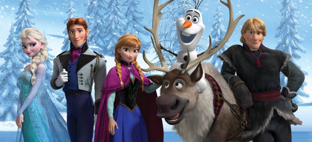 SingStar: Die Eiskönigin - Völlig unverfroren (Geschicklichkeit) von Sony