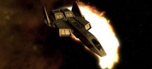 Screenshot zu Download von Wing Commander Saga