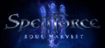SpellForce 3: Soul Harvest: Erweiterung mit Zwergen und Dunkelelfen angekündigt