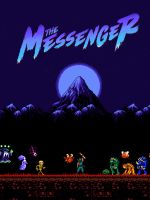 Alle Infos zu The Messenger (Switch)