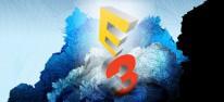 E3 2017: Social-Media-Analyse: Große Resonanz auf Microsoft; beliebte Spiele; peinliche Momente