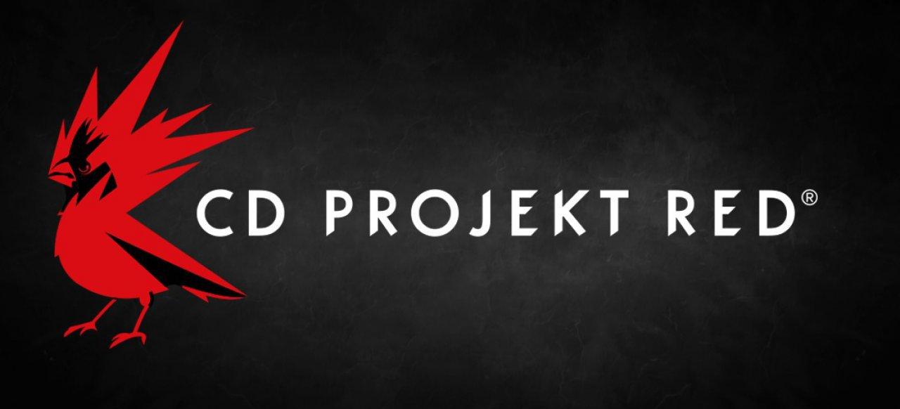CD Projekt RED (Unternehmen) von CD Projekt RED