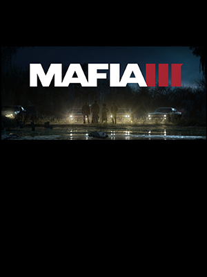 Alle Infos zu Mafia 3 (PlayStation4)