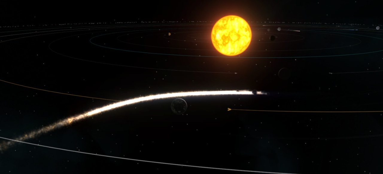 Interplanetary () von Team17 Digital