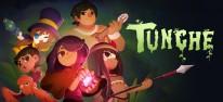 Tunche: Kooperatives 2D-Abenteuer sucht Unterstützung auf Kickstarter