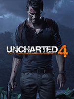 Alle Infos zu Uncharted 4: A Thief's End (PlayStation4)