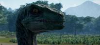 Jurassic World Evolution: Hat sich über eine Mio. Mal verkauft; Bekanntheit des Films feuerte die Verkäufe an