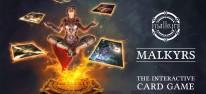 Malkyrs: The Interactive Card Game: Sammelkartenspiel mit NFC- und RFID-Technologie in Rekordzeit finanziert
