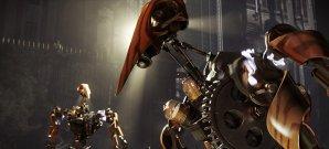 Stealth-Action zwischen Maschinen und Mystik