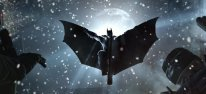 Batman: Arkham Origins: Cinematic-Trailer, Screenshots & Vorbestellaktion