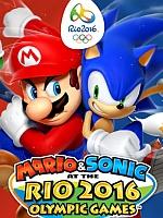Alle Infos zu Mario & Sonic bei den Olympischen Spielen: Rio 2016 (Wii_U)