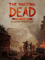 Alle Infos zu The Walking Dead: A New Frontier (iPhone,iPad,Android)