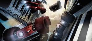 Hitverdächtiger Arcade-Racer erscheint dieses Jahr