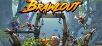 Brawlout : PS4-Start des Arena-Prüglers auf Sommer datiert
