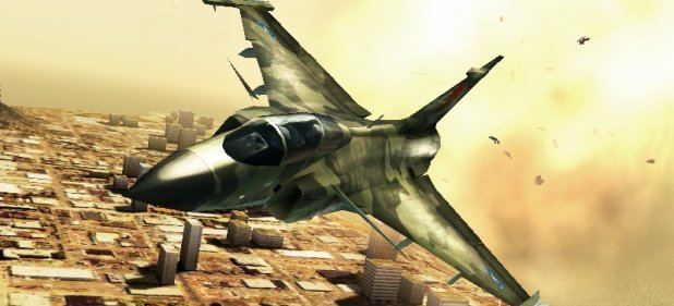 Ace Combat: Assault Horizon Legacy (Action) von Namco Bandai