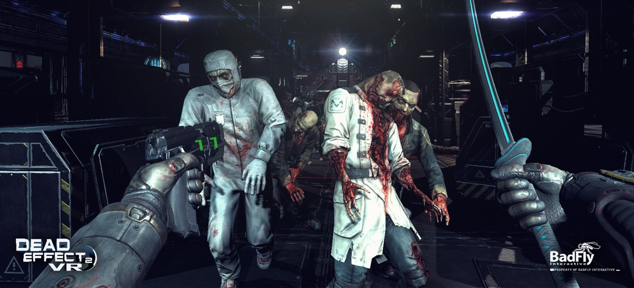 Dead Effect 2 VR (Shooter) von BadFly Interactive