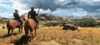 Wild West Online: Western-MMO ist in die Early-Access-Alpha gestartet