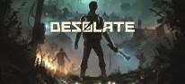 Desolate: Survival-Abenteuer lässt Early-Access-Phase hinter sich