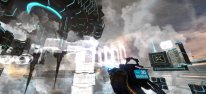 DeadCore: Umgebungspuzzler mit Shooter-Mechanik