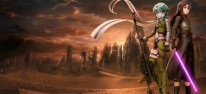 Sword Art Online: Fatal Bullet: Story-Trailer stellt den KI-Charakter ArFA-Sys vor