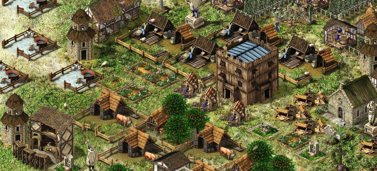 Stronghold Kingdoms (Strategie) von Firefly Studios