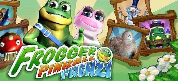 Frogger: Pinball Frenzy (Geschicklichkeit) von Konami