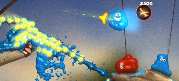 Super Splatters (Geschicklichkeit) von