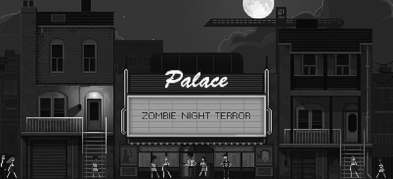Zombie Night Terror (Geschicklichkeit) von Gambitious Digital Entertainment