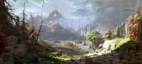 Dragon Age: Inquisition: Ver�ffentlichungstermin verschoben