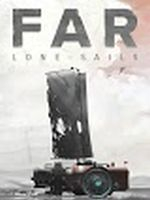 Alle Infos zu FAR: Lone Sails (PC)