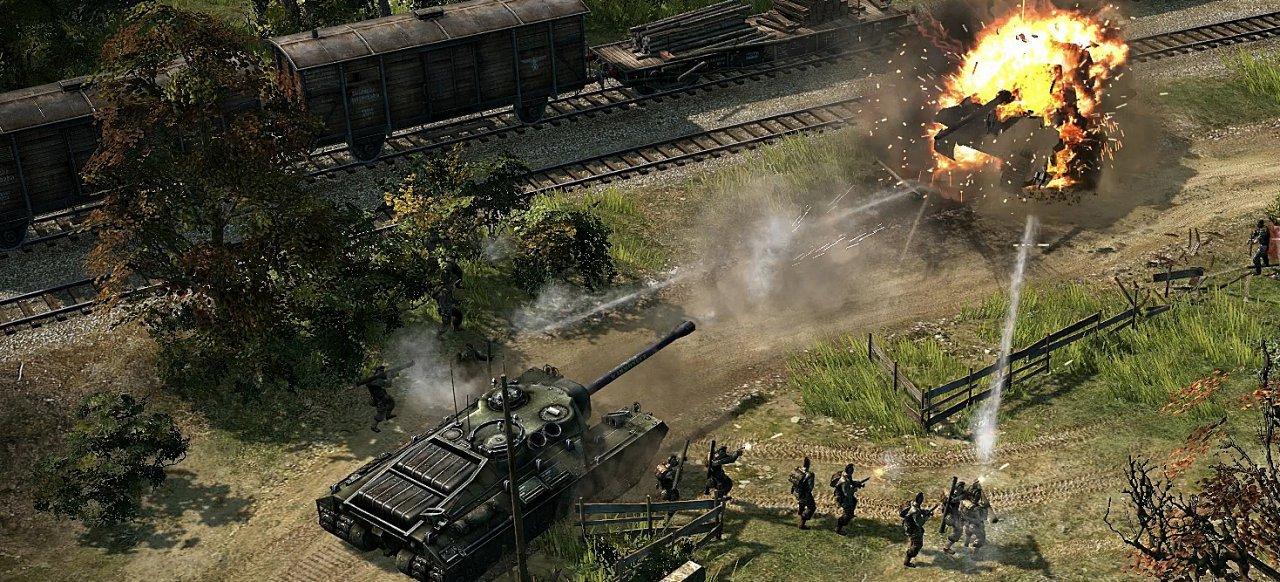 Blitzkrieg 3 (Strategie) von Nival Interactive