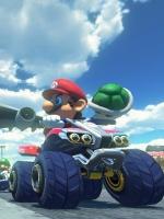 Alle Infos zu Mario Kart 8 (Wii_U)