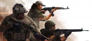 Shooter für Taktik-Könner