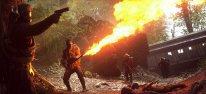 """Battlefield 1: Details zur kostenlosen Multiplayer-Karte """"Giant's Shadow"""""""