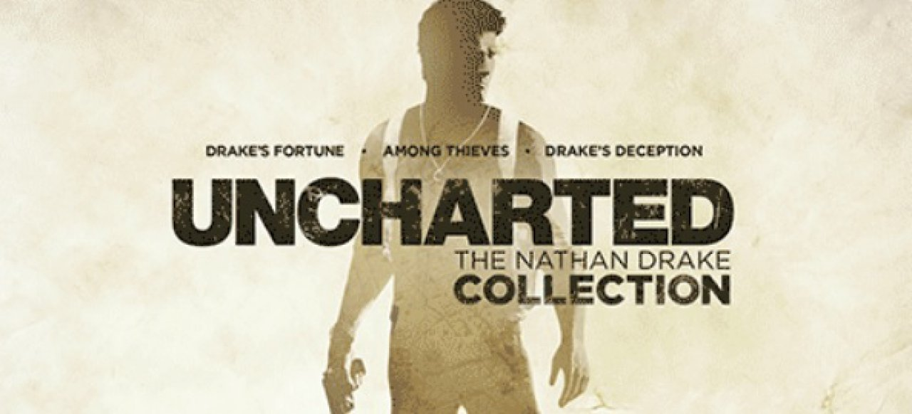 Uncharted: The Nathan Drake Collection (Action) von Sony