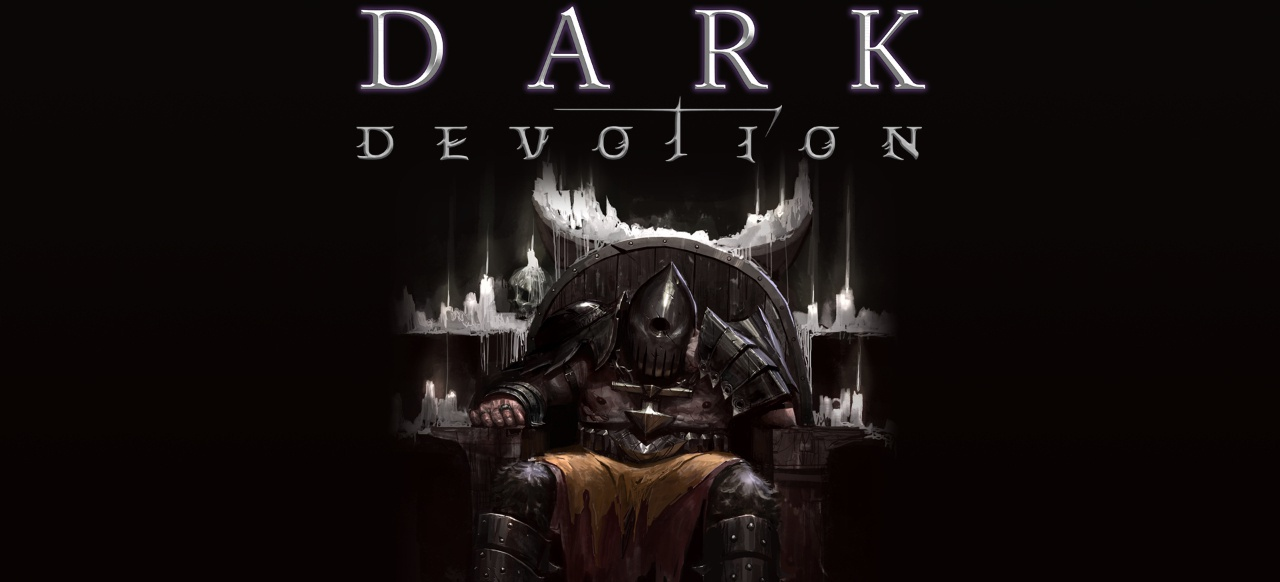 Dark Devotion (Rollenspiel) von The Arcade Crew